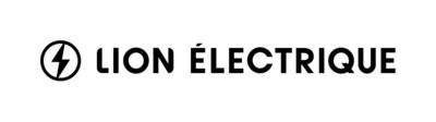 Logo de Lion Électrique (Groupe CNW/La Compagnie Électrique Lion)