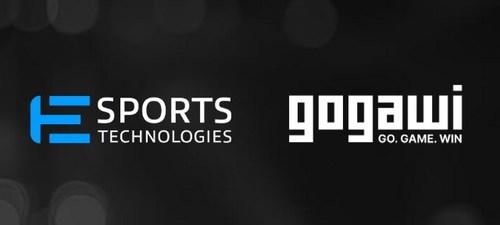 Esports Technologies Relaunches Gogawi.com