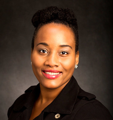 Patriann Smith, Assistant Professor of Literacy, University of South Florida; LRA Board member