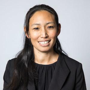 Betina Hsieh, Professor & Director of Teacher Education, University of LaVerne