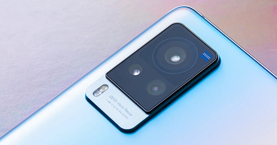 New Dual Tone Step multi-camera design