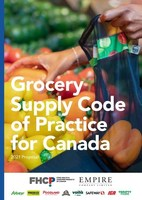 杂货和制造领袖加入促进加拿大粮食零售业的公平和透明度