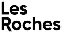 Les Roches Logo (PRNewsfoto/Les Roches)