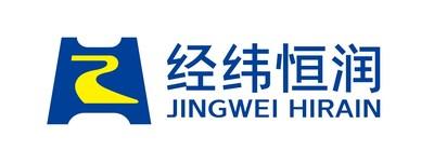 Jingwei HiRain Logo