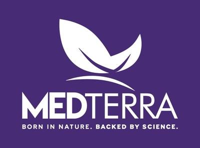 Medterra (PRNewsfoto/Medterra)