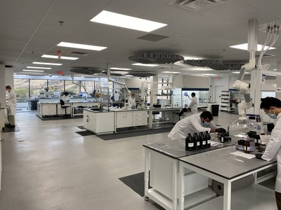 Chemence Center of Excellence