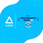Aarki Earns High Ranks in the AppsFlyer Performance Index...