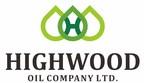 Highwood石油公司宣布宣布完成成功的处置计划,收购超过320,000亩的锂允许,以及对资产管理公司的战略转型
