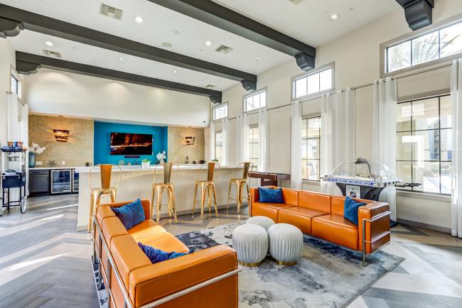 Avanti Apartments