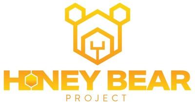 Honey Bear Project logo (PRNewsfoto/Honey Bear Project)