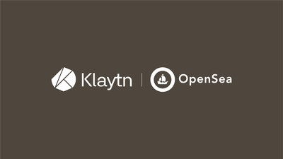 Klaytn NFTs Are Now Coming to OpenSea