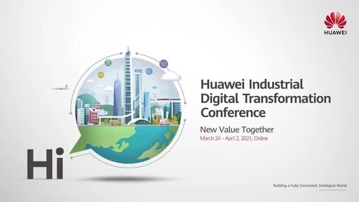 Huawei Upgrades Three Intelligent Cloud-Network Solutions,...