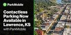 ParkMobile to Launch Contactless Parking Payments in Lawrence,...