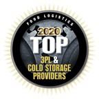 Echo Global Logistics Named to Food Logistics' 2020 Top 3PL & Cold Storage Providers List