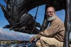 Sculptor, Bart Walter, returns as Waterfowl Festival's 50th Anniversary Featured Artist