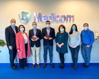 Medicom is Proud to be Among Finalists for Two Mercuriades Awards...