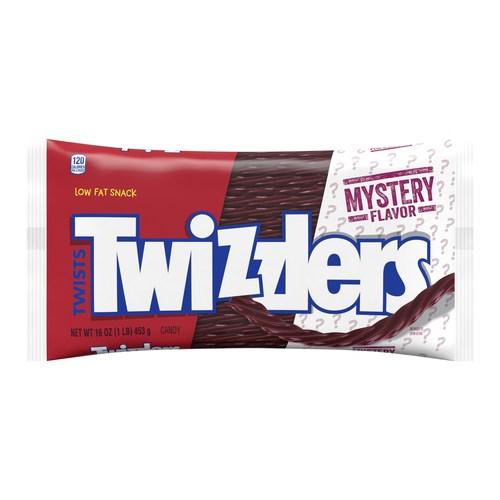 TWIZZLERS Twists Mystery Flavor