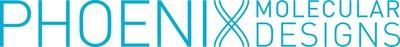 Phoenix Molecular Designs Logo (CNW Group/Phoenix Molecular Designs)
