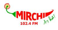 Mirchi UAE Logo