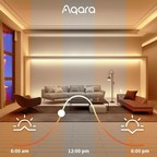 Aqara Announces Firmware Update to Support Adaptive Lighting