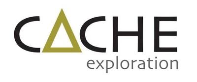 Cache Exploration Logo (CNW Group/Cache Exploration Inc.)