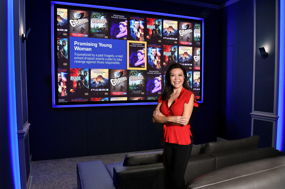 """""""My home cinema is powered by Kaleidescape and it is the best playback system I have ever experienced,"""" explains Priscilla Morgan. """"With great products, a strong leadership team, and my personal love for movies, I am excited to join Kaleidescape's board and look forward to contributing to its success."""""""