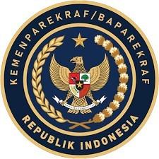 Logo (PRNewsfoto / Kementerian Pariwisata dan Ekonomi Kreatif RI)