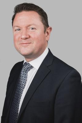 Philip Dempsey, Head of Sanne Ireland