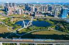 Aerotrópolis inteligente; el infinito de Taoyuan...