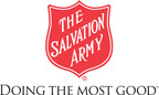 The Salvation Army Grants 12 Wishes on Giving Tuesday