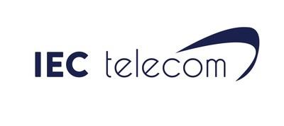 IEC Telecom Logo