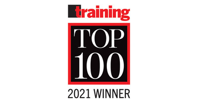 Paychex, Inc. has been recognized as one of the top 100 training organizations in the world by Training magazine.