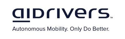 Aidrivers Ltd Logo