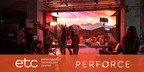 Perforce Software Simplifies Virtual Production Workflows on Entertainment Technology Center's Short Film, Ripple Effect