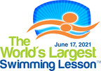 Registration for the 2021 World's Largest Swimming Lesson™ Opens...