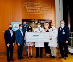Karmanos Cancer Institute receives a $325,372 grant from U...