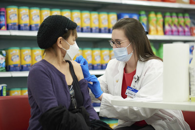 Meijer Pharmacies Now Providing COVID-19 Vaccine at Every Store