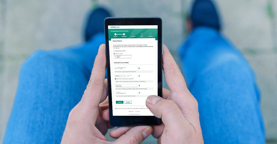 CareCredit a leading provider of promotional financing for healthcare consumers today announced CareCredit's Patient Financing app is now available in the Epic App Orchard.