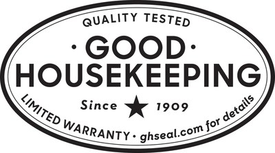Good Housekeeping Quality Tested Seal