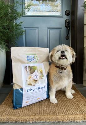 Just Right Pet Food Earns Good Housekeeping Seal