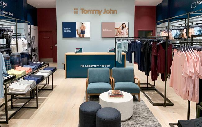 Tommy John - Southlake Town Square