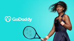 GoDaddy and Naomi Osaka Partner to Bring her Next Big Project to...