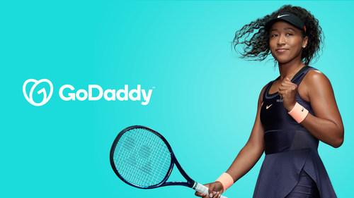 Naomi Osaka, global tennis star