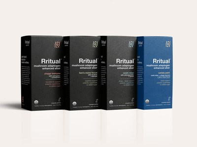 Rritual Superfoods to Launch Product Line in Rite Aid Stores - Nationwide
