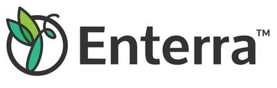 Official logo of Enterra. (CNW Group/Enterra Feed Corporation)