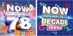 NOW That's What I Call Music! Presents Today's Top Hits On 'NOW...