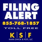 NIC INC INVESTOR ALERT BY THE FORMER ATTORNEY GENERAL OF LOUISIANA: Kahn Swick & Foti, LLC Investigates Adequacy of Price and Process in Proposed Sale of NIC Inc. - EGOV