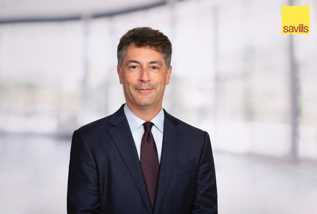 Savills has named commercial real estate expert and leader David Lipson as president of its North American region.