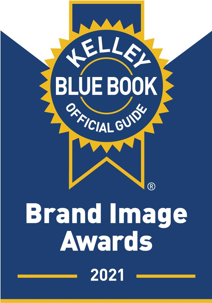 Recognizing automakers' outstanding achievements in shaping and maintaining brand attributes that earn the attention and enthusiasm of new-car buyers, Kelley Blue Book today announces the 2021 Brand Image Award winners, based on annual new-car buyer perception data. Award categories are calculated among luxury, non-luxury and truck shoppers.