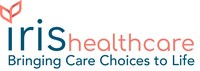 Iris Healthcare - Bringing Care Choices to Life (PRNewsfoto/Iris Healthcare)